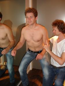 Behandeling lage rugpijn oefentherapie
